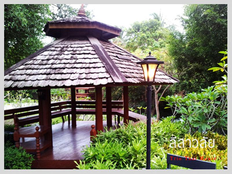 Lilawalai Resort