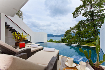 Seductive Sunset Villa Patong A6