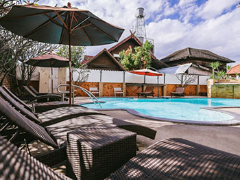 Raming Lodge Boutique Hotel & Spa