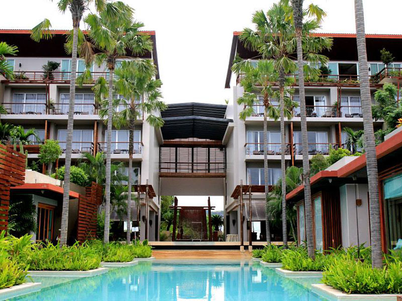 סמוך למלון Haven Resort Hua Hin
