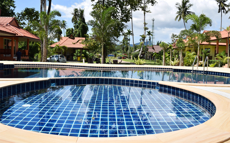 Hotels Nearby Sawadee Aonang Resort
