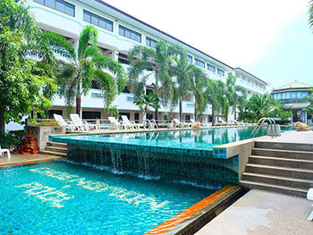 Choengmon Beach Hotel and Spa