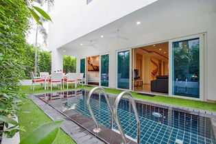 Fantasia Apartment Pattaya