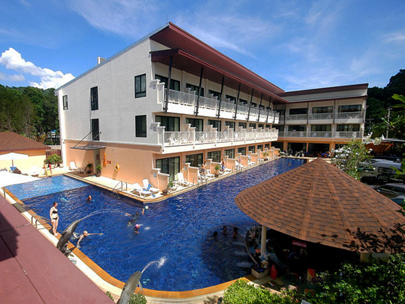 Hotels Nearby Srisuksant Resort