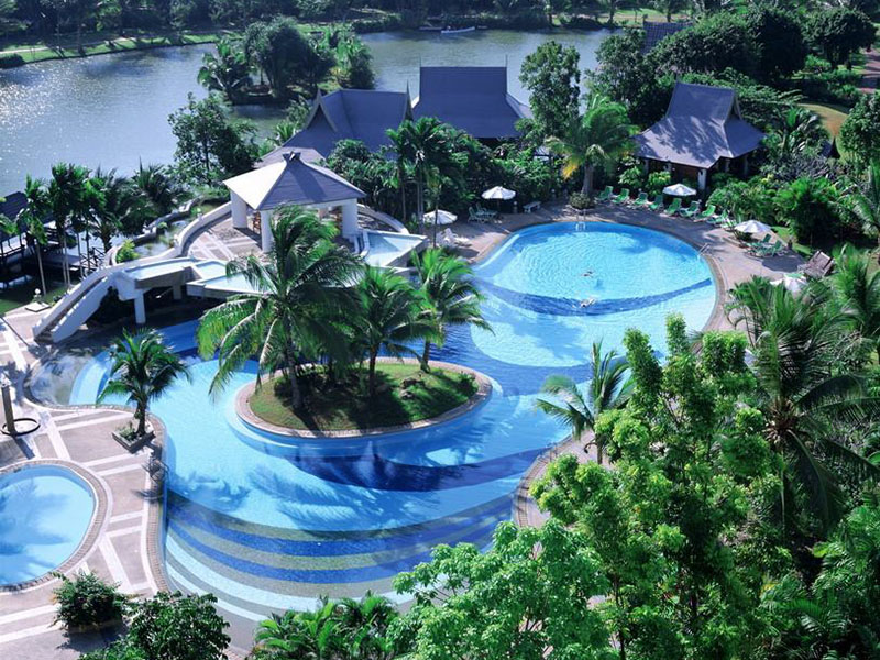 Hotels Nearby Maritime Park & Spa Resort