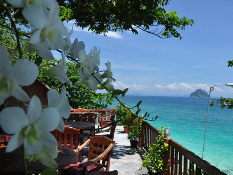 Hotely Phi Phi Natural Resort