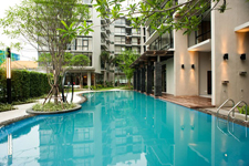 At Mind Serviced Residence Pattaya