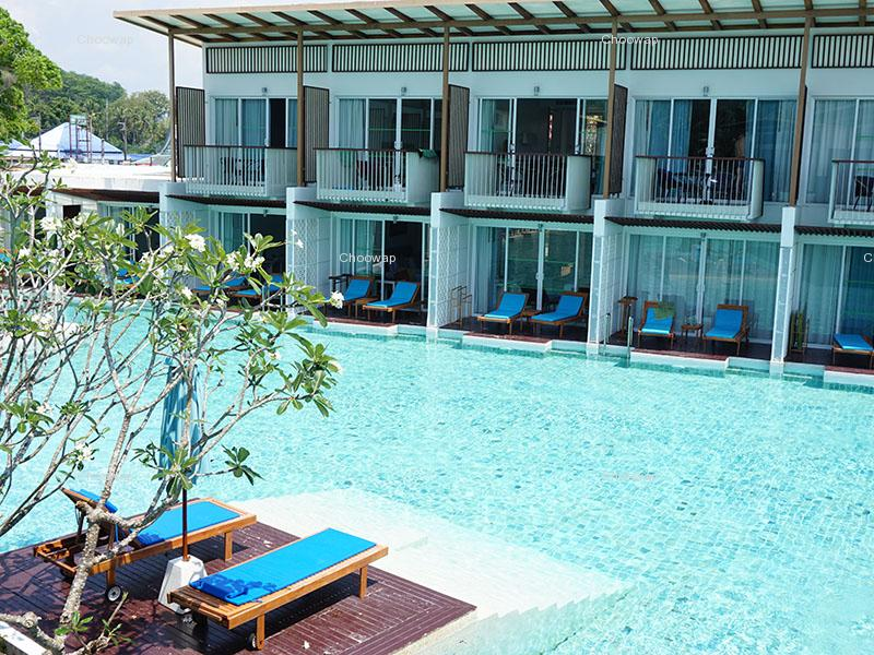 Hoteles The Briza Khaolak Resort