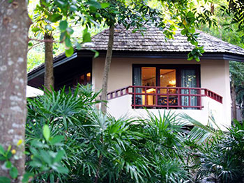 Baan Hin Sai Resort