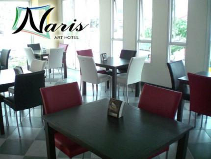 Naris Art Pattaya