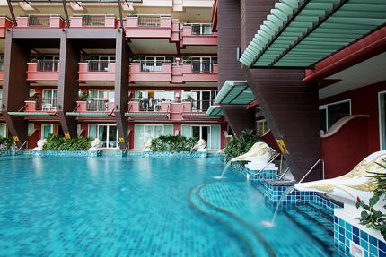 Blue Ocean Resort & Spa Phuket (Patong)
