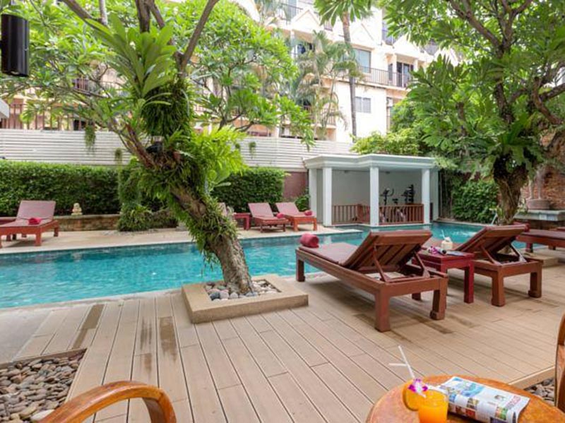 Hotels Nearby Patong Premier Resort