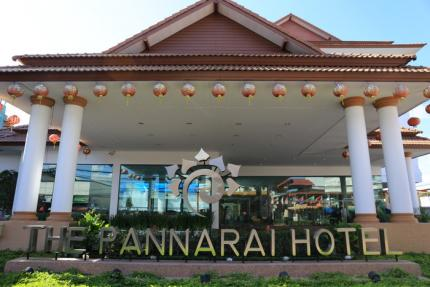 The Pannarai Hotel