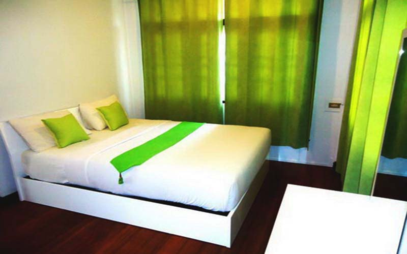 Hotels Nearby Baan White And Green Huahin