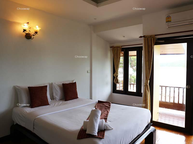 Hotel image Vimarn Samed Resort