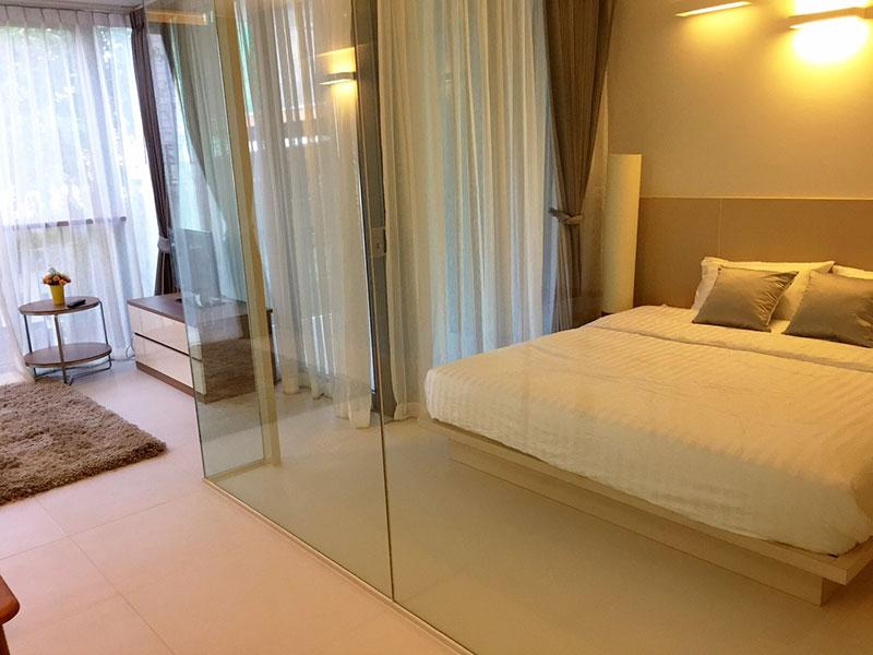 Sanctuary Hua Hin Room 218