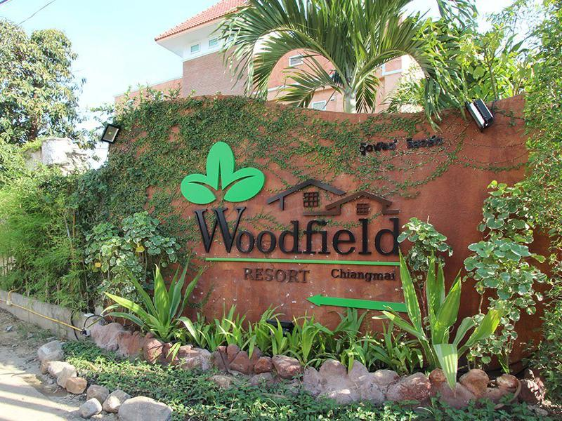 Woodfield Resort