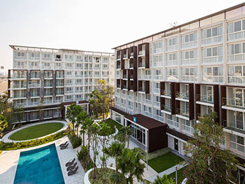 The Idle Serviced Residence