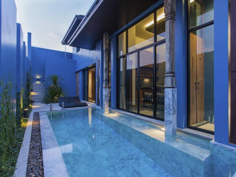 Hotel image Wings Layan Beach by Two Villas Holiday