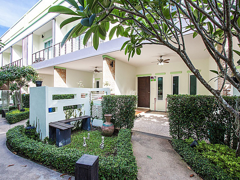 Hotels Nearby Baan Kiet Hua Hin 1
