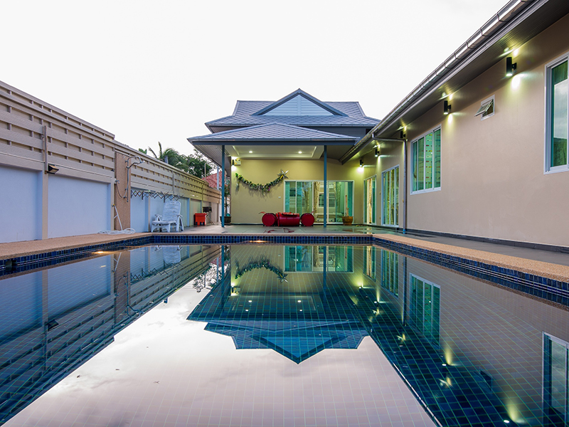 Hotels Nearby Baan Three Plus One Pool Villa Hua Hin