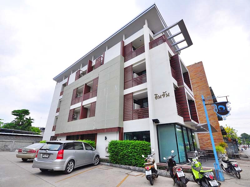 Inn Chan Chanthaburi