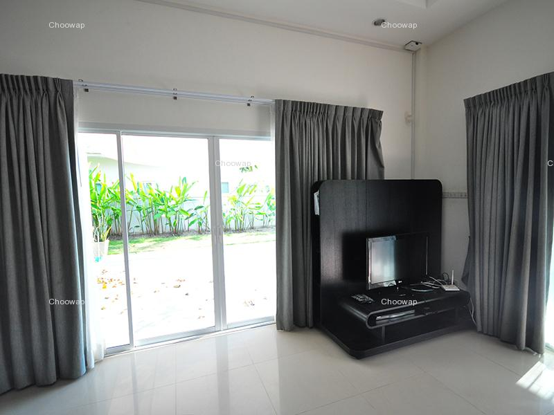 Baan White House Pool Villa Hua Hin