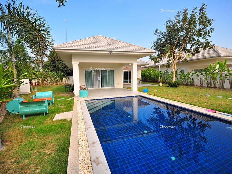 Hotels Nearby Baan White House Pool Villa Hua Hin