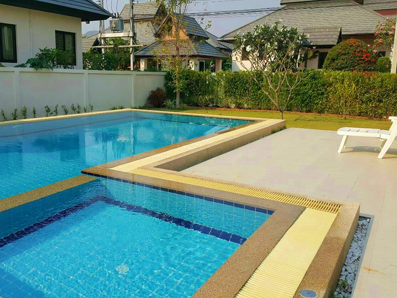 Hotels Nearby Baan Lamsalee Pool Villa Hua Hin