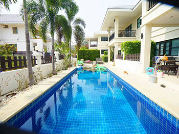 Grand 88 Pool Villa Hua Hin