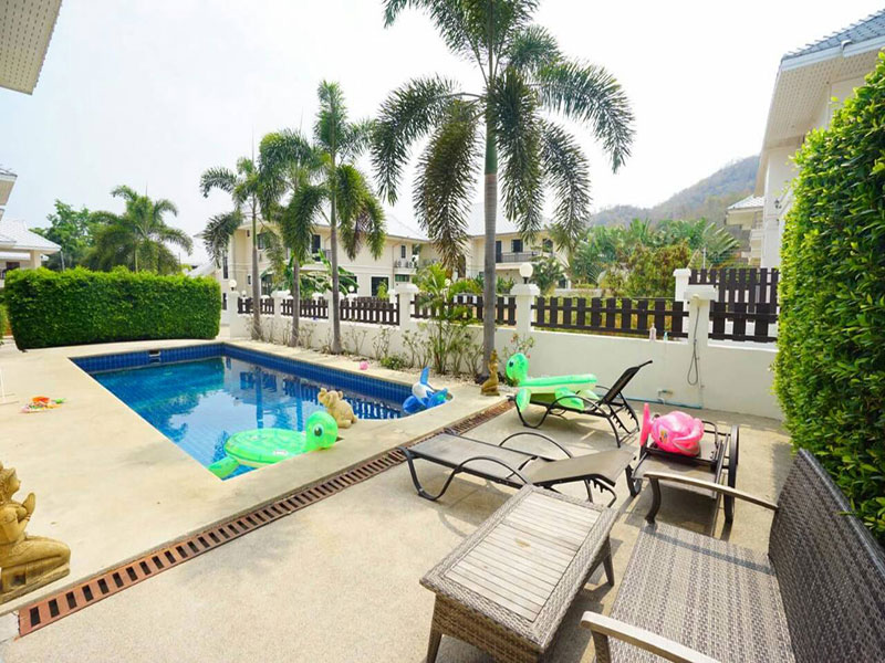 Hotels Nearby Grand 88 Pool Villa Hua Hin