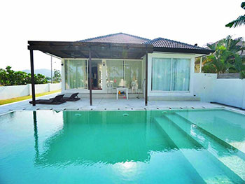 Freesia Pool Villa Hua Hin