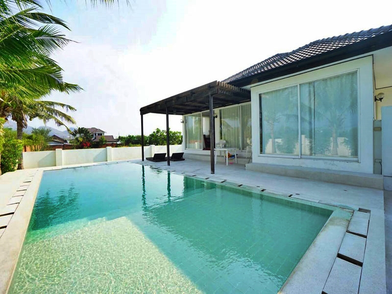 Hotels Nearby Freesia Pool Villa Hua Hin