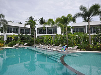The Renase Pool Villa Pattaya