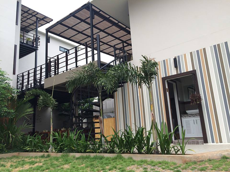 Image Hotel Dino Studio Luxury Home Stay