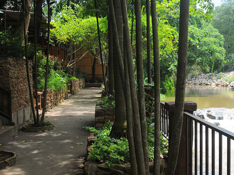 Nan Nam Country Home Resort