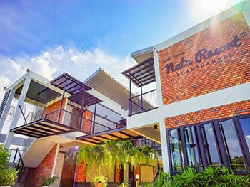 Nata Resort 2