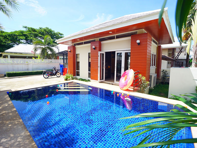 Hotels Nearby Brownies Pool Villa Hua Hin