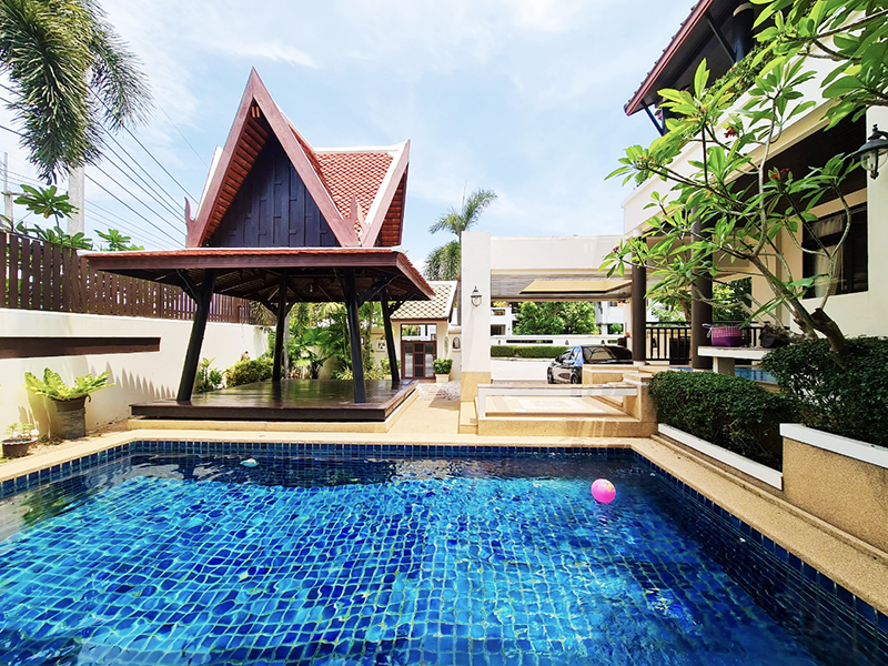 Ramida Pool Villa
