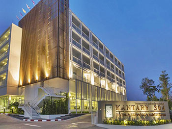 Kantary 304 Prachinburi