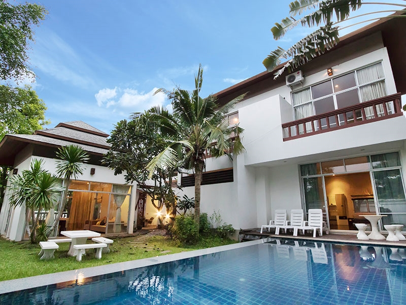 فندق قريب Dara Pool Villa Pattaya