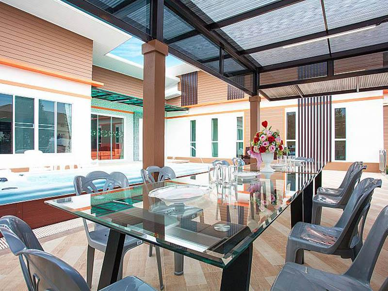 Hotel image Melodious Villa 9 Bed Luxury