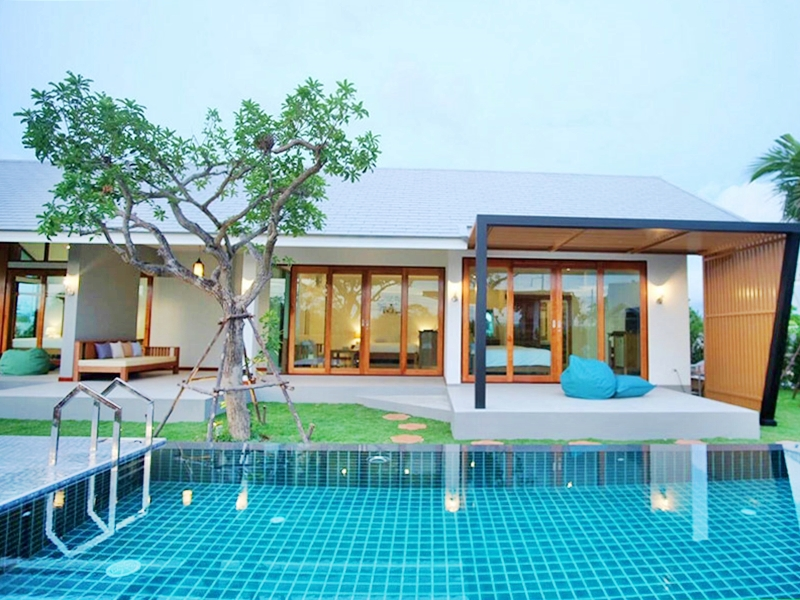 Hotels Nearby Listo Pool Villa Hua Hin