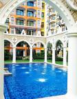 The Symphony Suites Pattaya
