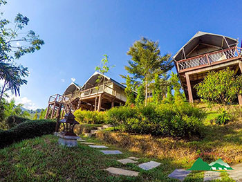 Khaosok Discovery Boutique Camps