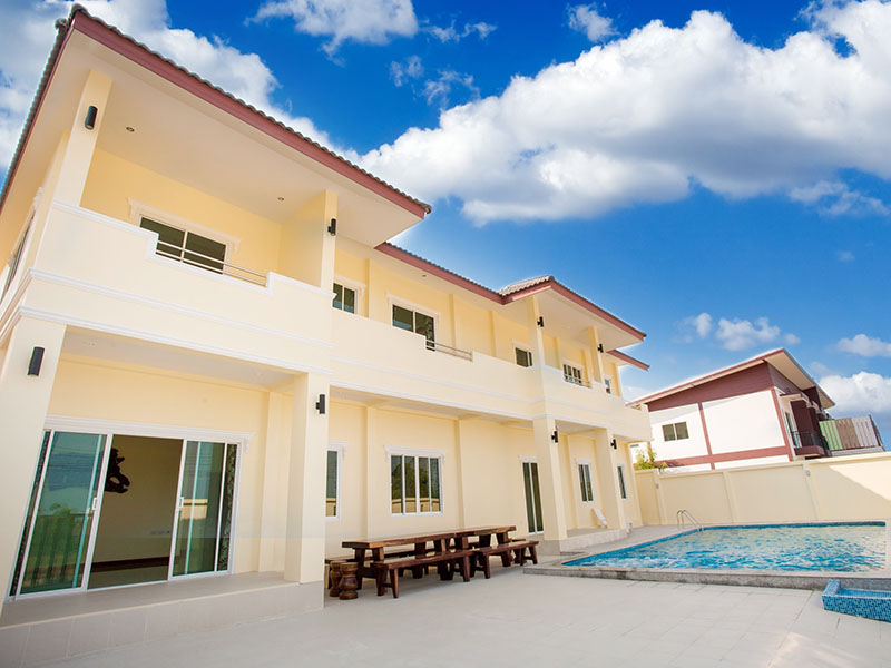Hotels Nearby Petunia Pool Villa Huahin
