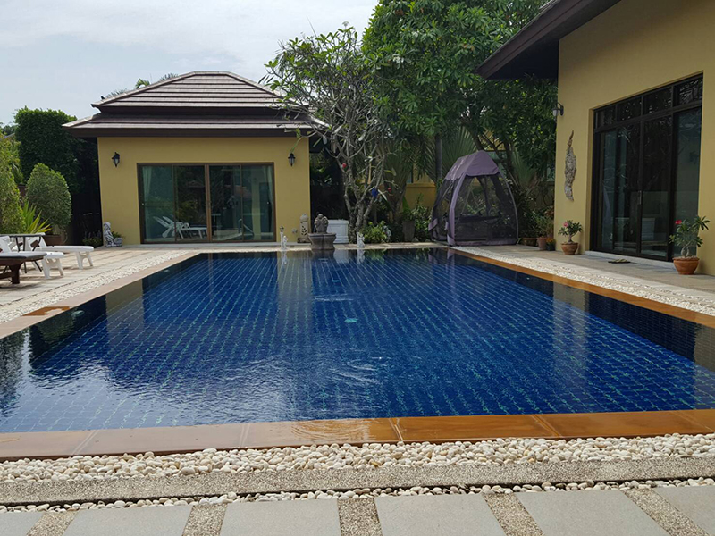 Thorphan Pool Villa