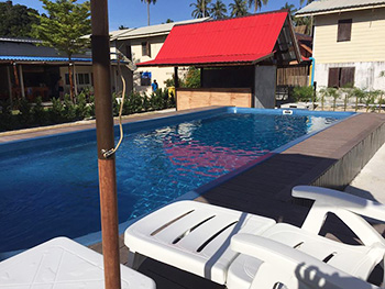 Phi Phi Little Star Resort