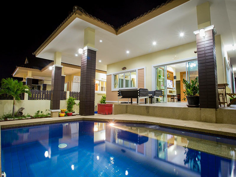 Hotels Nearby Gerbera Pool Villa Huahin