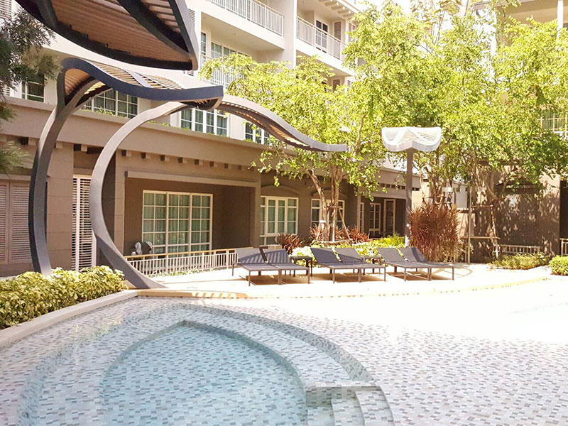 Hotels Nearby Autumn Hua Hin A102